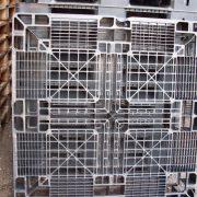 Plastic Pallets - 1000X1200_36