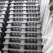 Plastic Pallets – 1000X1200 012