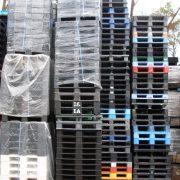 Plastic Pallets - 1000X1200_29