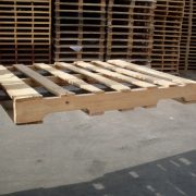 Wooden Pallets 1200x1000