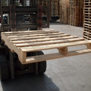 Wooden Pallets Sample