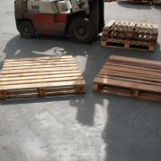 Wooden Pallets 1150 x 1150