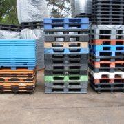 Plastic Pallets - 1000X1200_3