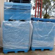 Plastic Pallets – 1000X1200 022