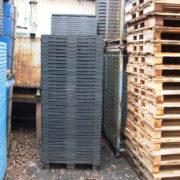 Plastic Pallets - 1200X800 030
