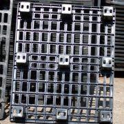 Plastic Pallets - 1000X1200_24