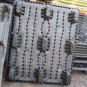 Plastic Pallets - 1000X1200_20
