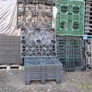 Plastic Pallets – 1000X1200 211