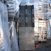 Plastic Pallets - 1200X800 217
