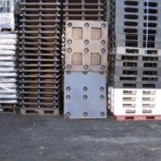Plastic Pallets – 1000X1200 218