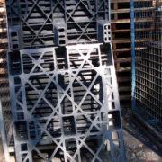 Plastic Pallets - 1200X800 226