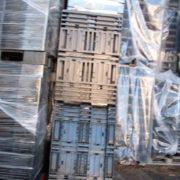 Plastic Pallets - 1200X800 231