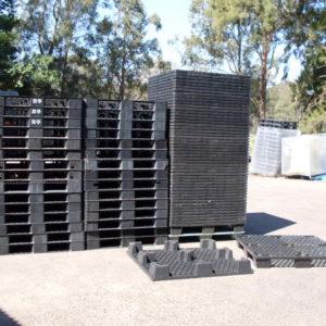Plastic Pallets – 1100X1100 287