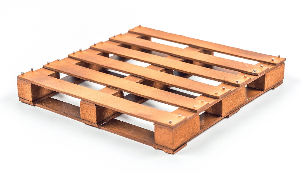 wood pallet_about us