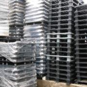 Plastic Pallets – 1000X1200 011