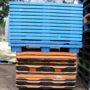 Plastic Pallets – 1000X1200 019