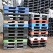 Plastic Pallets – 1000X1200 020