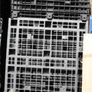 Plastic Pallets – 1100X1100 136
