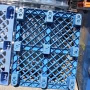 Plastic Pallets – 1000X1200 146