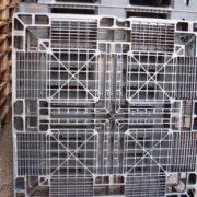 Plastic Pallets – 1100X1100153