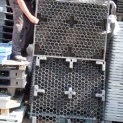 Plastic Pallets – 1100X1100 156