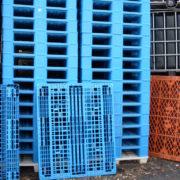 Plastic Pallets – 1000X1200 161