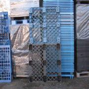 Plastic Pallets – 1000X1200 212